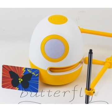 Drawing Robot 96 Courses Yellow